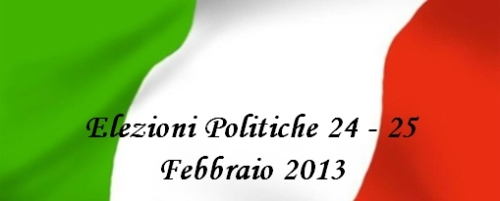 ElezioniPolitiche2013