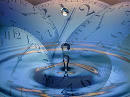 tempo e clessidre