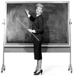 maestra - rimembranze