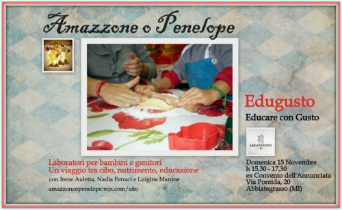 Edu-gusto CARTOLINA ultima