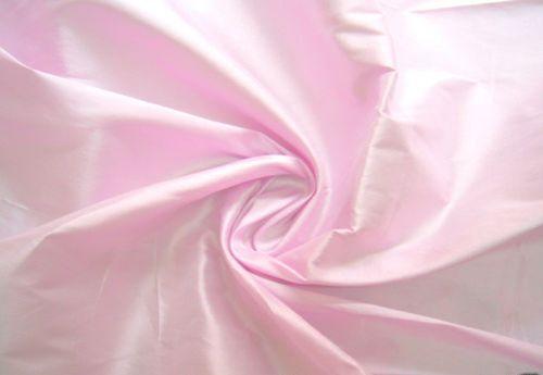 baby pink silk