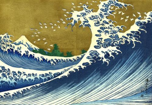 a_colored_version_of_the_big_wave_from_100_views_of_the_fuji_2nd_volume